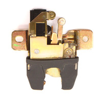 Trunk Latch Lock Actuator 93-99 VW Jetta Mk3 Passat B3 B4 Genuine - 357 827 503