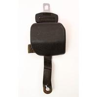 LH Front Seat Lap Belt 90-94 VW Passat B3 Seatbelt - Genuine