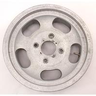"""Vintage U.S. Indy Mag Wheel Rim VW Beetle Ghia Aircooled 15"""" x 4.5"""" 4 x 130mm ~"""