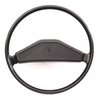 Early Steering Wheel 75-80 VW Rabbit Jetta GTI Pickup Scirocco Mk1 ~ Genuine