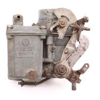 Solex Carburetor Carb 30 PICT-2 68-69 VW Beetle Bus 1300 1500 SP ~ 113 129 027 H