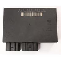Comfort Control Module CCM 02-05 VW Jetta MK4 Genuine ~ 1C0 959 799 C