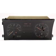 Gauge Instrument Cluster Speedometer 81-84 VW Rabbit MK1 Gas - Genuine VDO