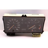 Gauge Cluster Speedometer Tach 85-89 VW Jetta Golf MK2 CE1 Gas 191 919 035 DK