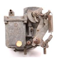 Solex Carburetor Carb 30 PICT-2 68-69 VW Beetle Bus 1300 1500 SP 113 129 027 H