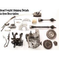 5 Speed Manual Transmission Swap 02A AGC 16v 90-93 VW Passat B3 Jetta GTI MK2