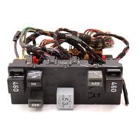 BCM CECM Central Electronics Module 2008 VW Jetta MK5 - Genuine - 3C0 937 049 AH