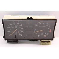 Gauge Cluster Speedometer 85-89 VW Jetta Golf GTI MK2 8v 7k Tach 176 919 035 A