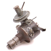 Ignition Distributor 55-60 VW Beetle Bug 36hp Aircooled Bosch ~ VJU4BR8