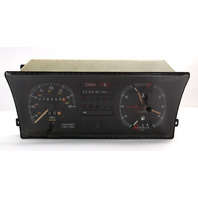 Dash Gauge Instrument Cluster Speedometer 81-84 VW Rabbit MK1 Gas 175 919 035 CD