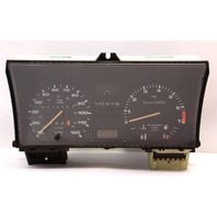 Gauge Cluster Speedometer Tach 85-89 VW Jetta Golf MK2 CE1 Gas -  191 919 035 AF