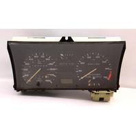 Gauge Cluster Speedometer Tach 89-92 VW Jetta Golf MK2 Gas CE2 ~ 191 919 035 FP