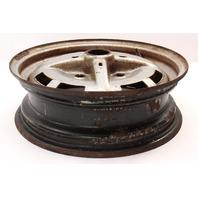 "15"" Sunbug Sport Wheel Rim 74-79 VW Beetle Bug Aircooled Porsche 914 ET41 4x130"
