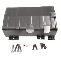Metal Oil Pan Skid Plate Protector 99-05 VW Jetta Golf MK4 Beetle 1.9 TDI 2.0
