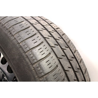 "Full Size Spare Wheel & Tire 15"" x 6"" 98-01 VW Passat Audi 5x112 - 8D0 601 027 K"