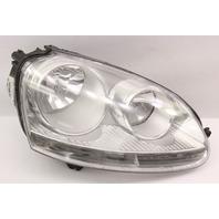 RH Headlight Head Light 05-10 VW Jetta Rabbit MK5 Halogen Hella - 1K6 941 006 S