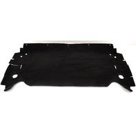 Rear Window Shelf Carpet Convertible Top 95-02 VW Cabrio MK3 ~ Genuine