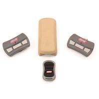 Genie Garage Door Opener Remotes & Key Pad G3T-A GITR-3 GK - Genuine