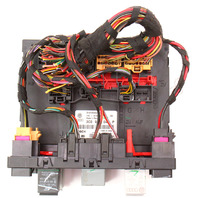 CECM BCM - Central Electronics Module 06-07 VW Jetta Rabbit MK5 - 3C0 937 049 P