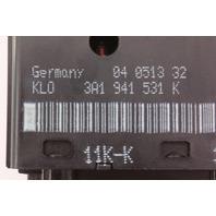Headlight Head Fog Light Dimmer Switch VW 95-97 Passat B4 - 3A1 941 531 K