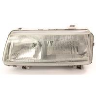 LH Side Headlight Head Light Lamp Hella 95-97 VW Passat B4 - Genuine