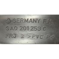Gas Fuel Door Opening Grommet Boot Surround 95-97 VW Passat B4 3A0 201 253 C