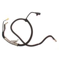 Positive Battery Cable Starter Alternator Harness 02-05 Audi A4 B6 1.8T AMB