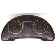 Instrument Gauge Cluster Speedometer 04-05 Audi A4 B6 - 8E0 920 950 P