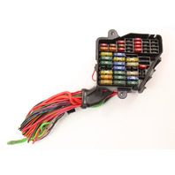 Dash Fuse Box Panel & Wiring Harness Pigtail 02-05 Audi A4 S4 B6 - 8D1 941 824