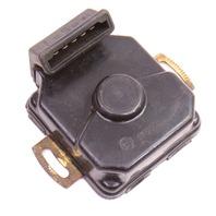 TPS Throttle Position Sensor 75-76 Porsche 914 2.0 - Genuine - 039 906 111 A