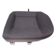 LH Rear Back Seat Cushion 01-05 VW Jetta Wagon MK4 - Genuine