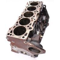 Engine Cylinder Block 92-94 VW Eurovan 2.5 AAF T4 - Genuine - 046 103 021