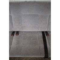 Rear Multivan Camper Bed Bench Seat 92-96 VW Eurovan MV T4