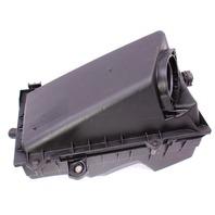 Air Intake Cleaner Filter Box Airbox 99-05 VW Jetta Golf MK4 2.0 ~ 1J0 129 607 BP