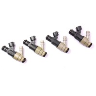 Fuel Injector Set 04-05 VW Jetta MK4 2.0 BBW - 06A 906 031 CB
