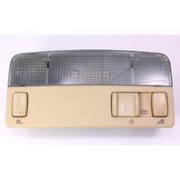 Front Dome Reading Map Light Lamp 99-05 VW Jetta Golf MK4 Passat - 3B0 947 105 C