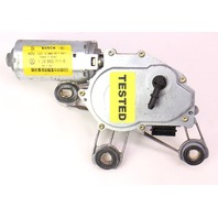 Rear Wiper Motor VW Jetta Golf MK4 Passat Wagon - Genuine - 1J6 955 711 B