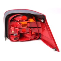 LH Stock Taillight Tail Light Lamp 99-05 VW Golf GTI MK4 - Genuine -