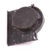 LH Rear Speaker Tweeter 99-05 VW Golf GTI MK4 2 Door - Genuine - 3B0 035 411
