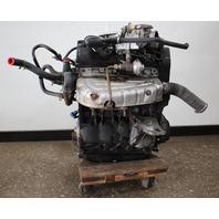 2.0 ABA Engine Motor Swap VW Jetta Golf GTI Cabrio MK1 MK2 MK3 ~ ECU & Wiring