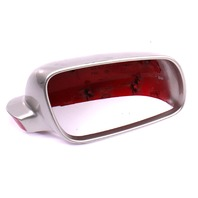 RH Side Mirror Cap Cover VW Jetta Golf MK4 Passat - LG7V - 3B0 857 538 B