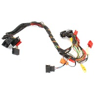 Wiper Turn Stalk Ignition Harness 99-02 VW Cabrio MK3.5 Genuine - 1EM 971 063 F