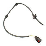 Front ABS Sensor Plug Pigtail Wiring 93-99 VW Jetta Golf GTI Cabrio MK3