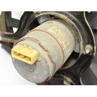 Electric Engine Radiator Cooling Fans VW Jetta Golf GTI Cabrio MK3 1H0 959 455 C
