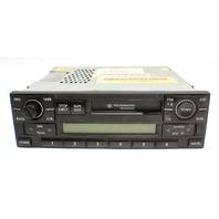Stock Radio Cassette Tape Player VW Jetta Golf MK4 Passat Cabrio Head Unit