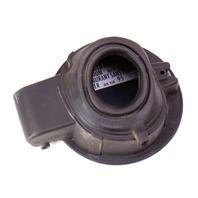 Gas Fuel Door Lid Flap Assembly 98-01 VW Passat B5 - LC7V  Blue - 3B0 809 857 A