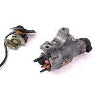 Lock Set Key Ignition Housing Door Handle 01-05 VW Passat B5.5 - 4B0 905 851 G