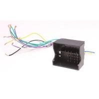 Radio Plug Pigtail Converter Adaptor VW 02-05 VW Passat Jetta Golf MK4