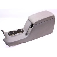 Leather Center Console Armrest 01-05 VW Passat B5.5 Arm Rest Grey Arm Rest ~~