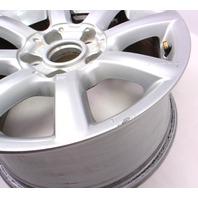 "15"" Wheel Alloy Aluminum Rim 03-05 VW Passat B5.5 ~ Genuine BBS ~ 3B0 601 025 S"